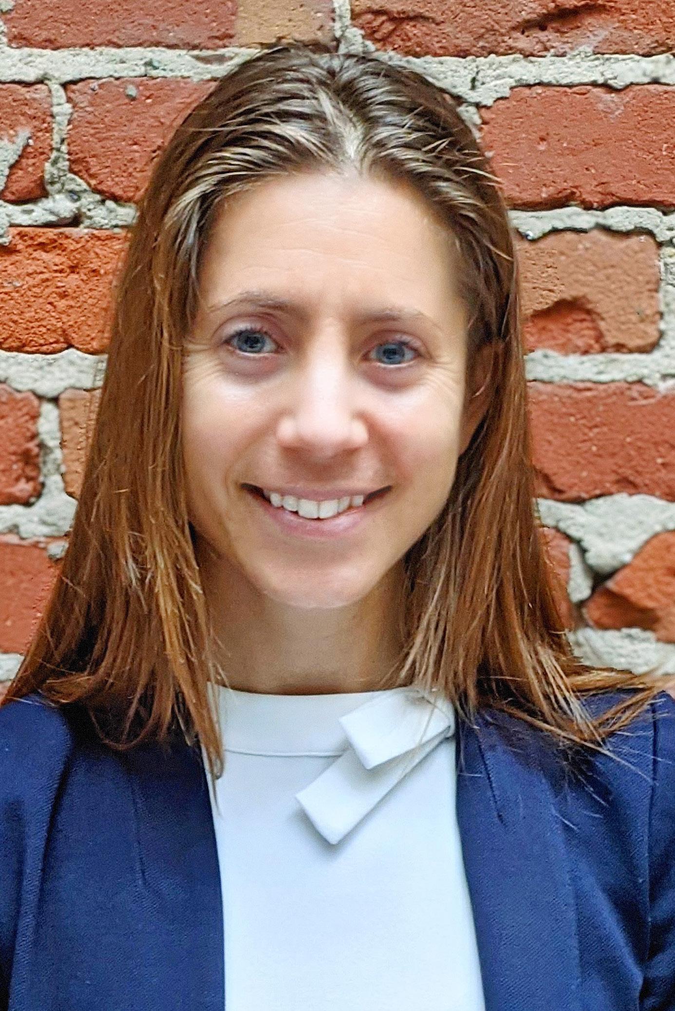 Bronwen O'Herin