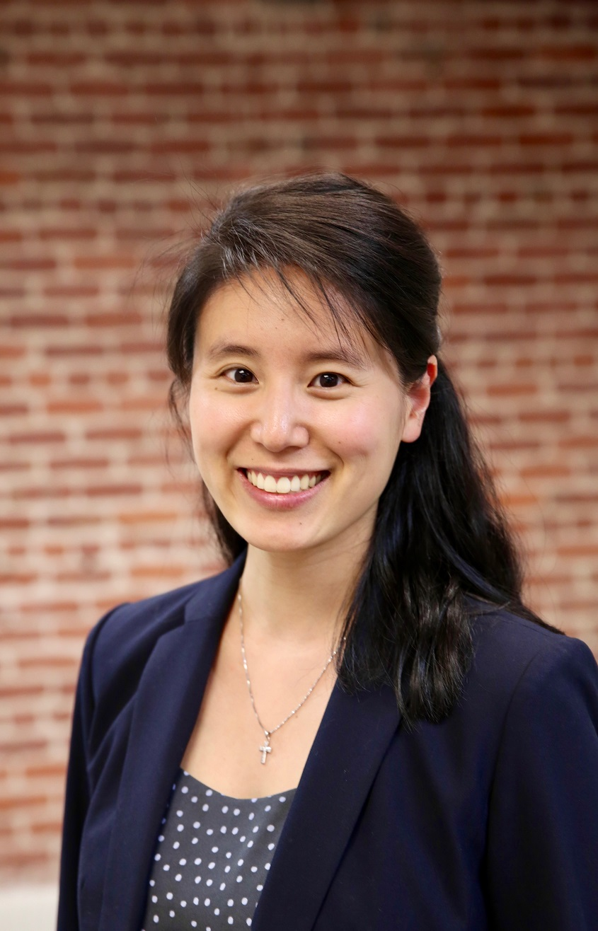 Connie K. Chan