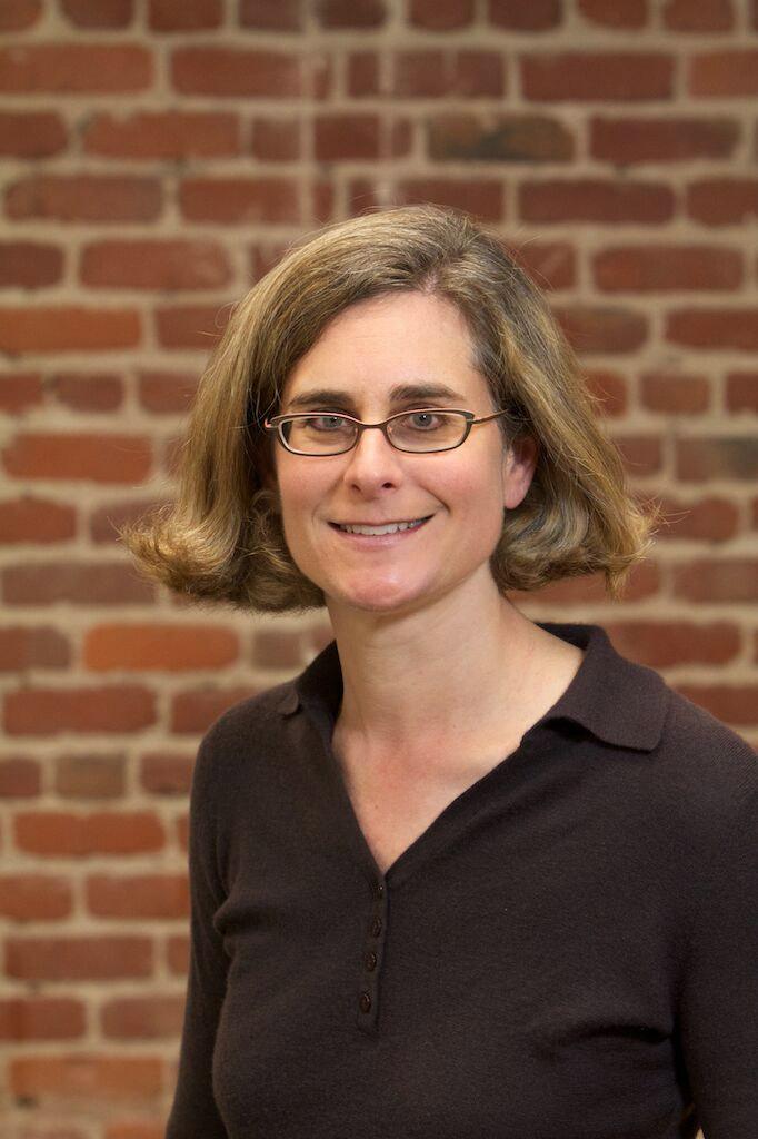 Eileen B. Goldsmith