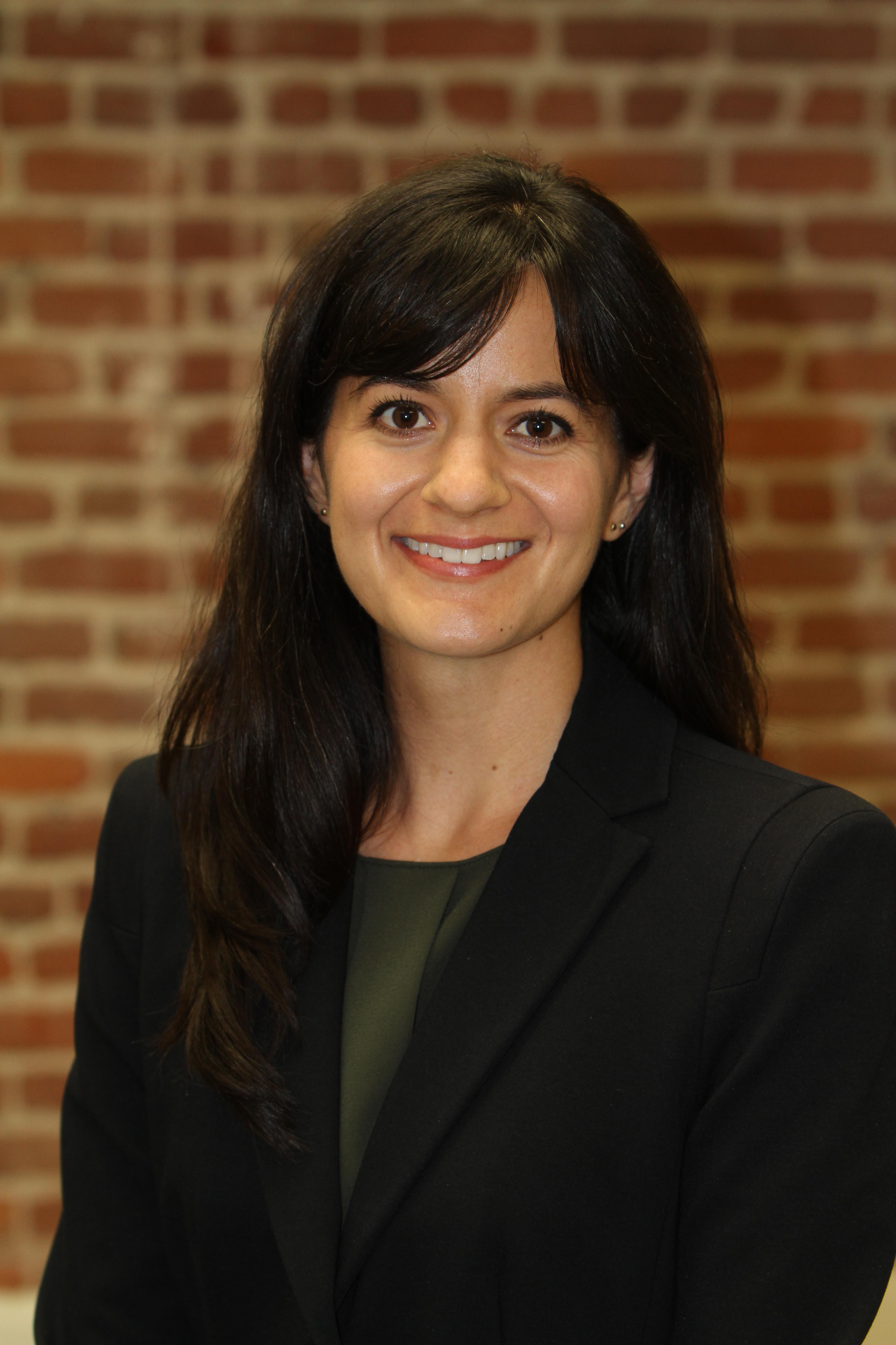 Amanda C. Lynch