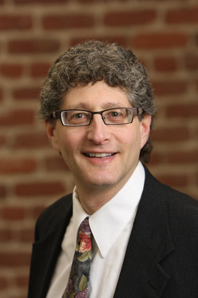 Jeffrey B. Demain