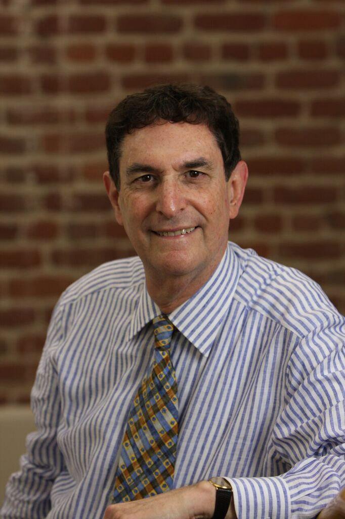 Peter D. Nussbaum